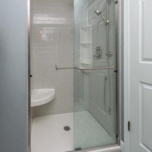 lubbock bath remodel