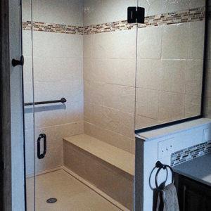 Bath Remodel In Lubbock Bath Innovations By LHG Luxury Bathrooms - Bathroom remodel lubbock