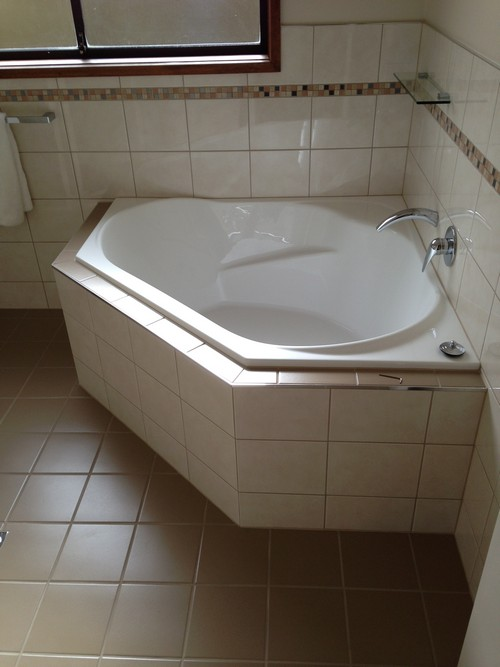 Lubbock Bathroom Remodel Cost
