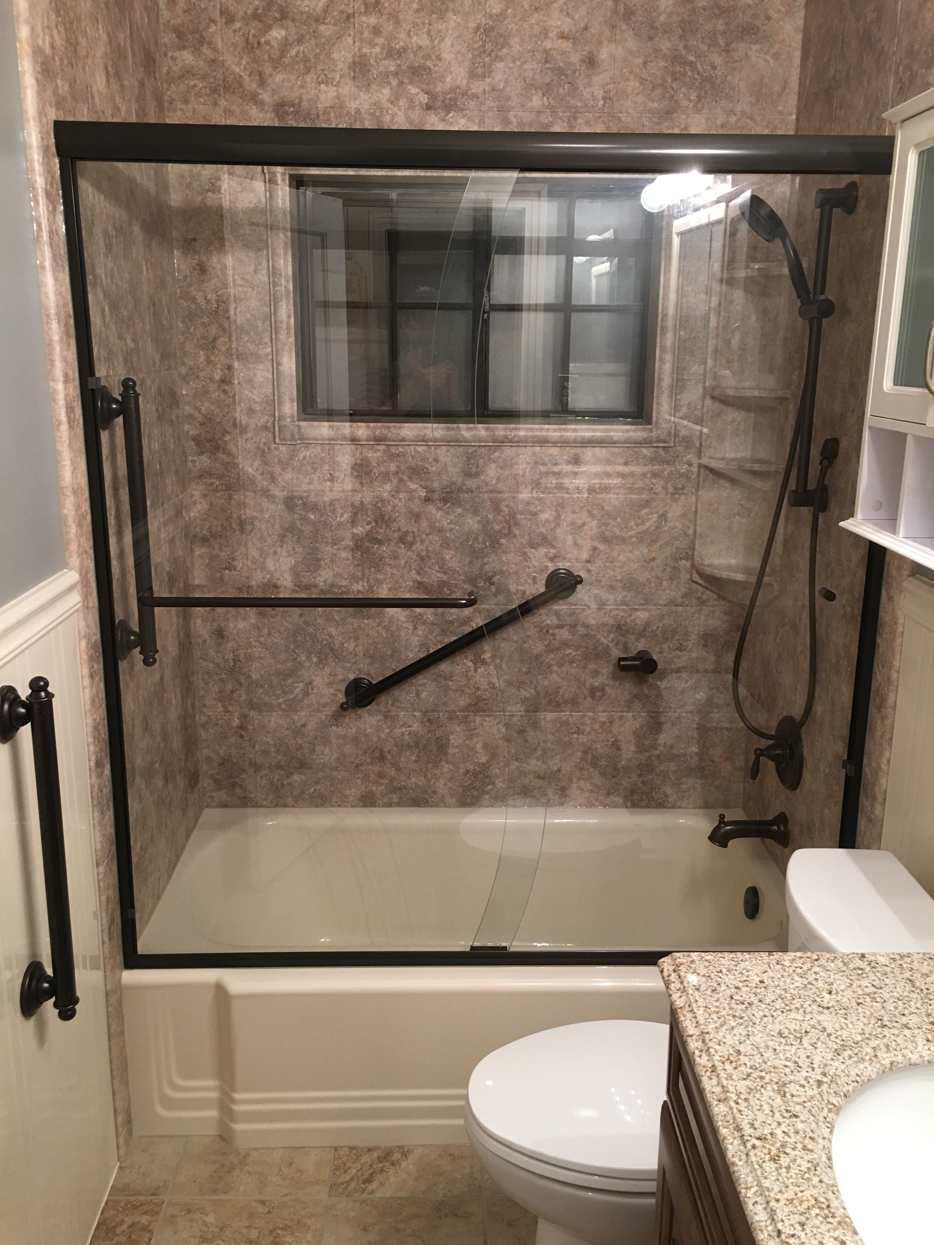 Bathroom Remodel Cost By Bath Innovations In Lubbock TX - Bathroom remodel lubbock
