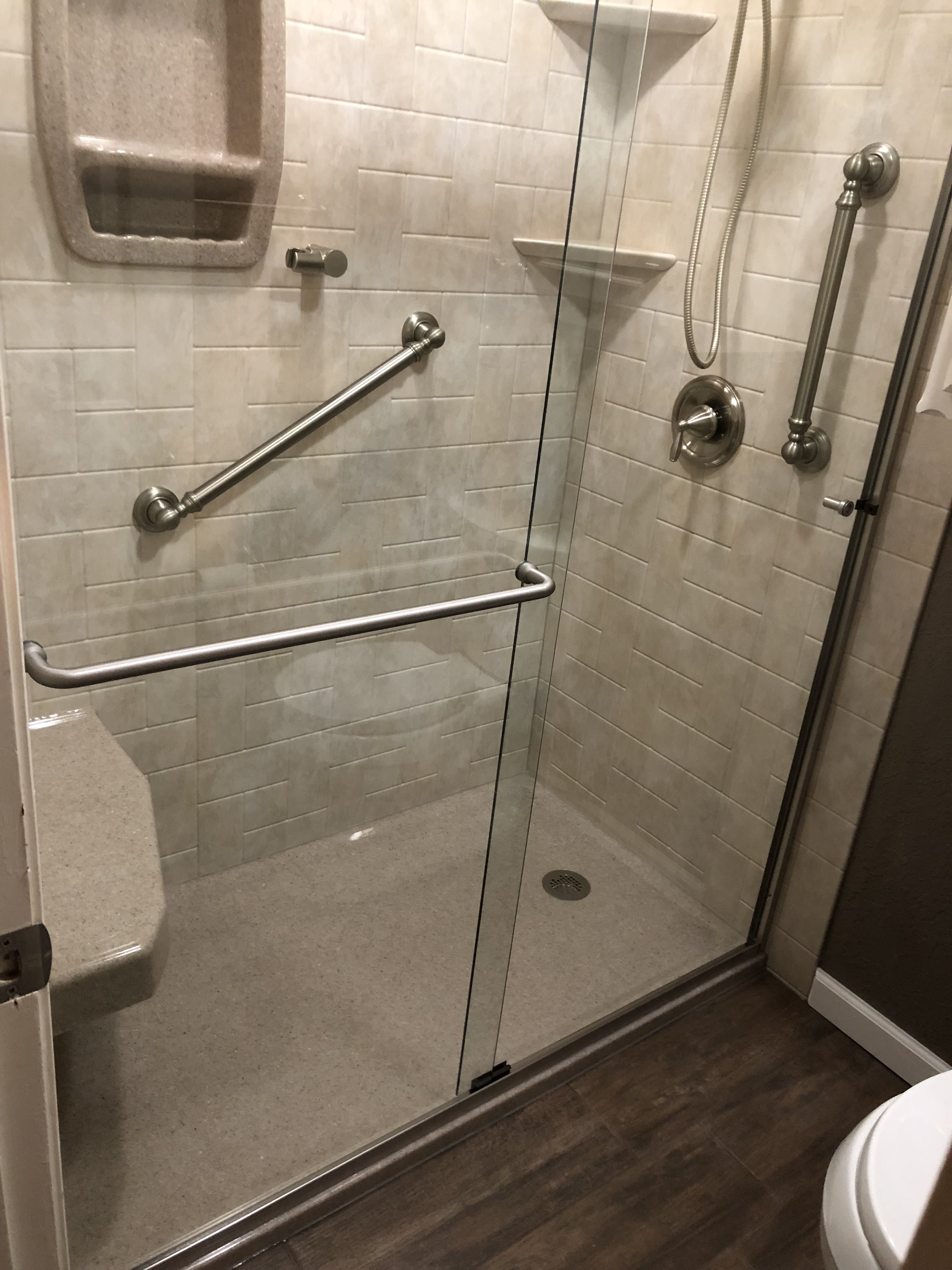 Bathroom Remodel Cost Plainview