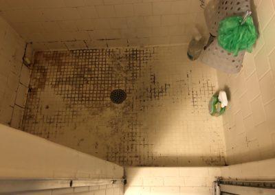 bathroom remodel