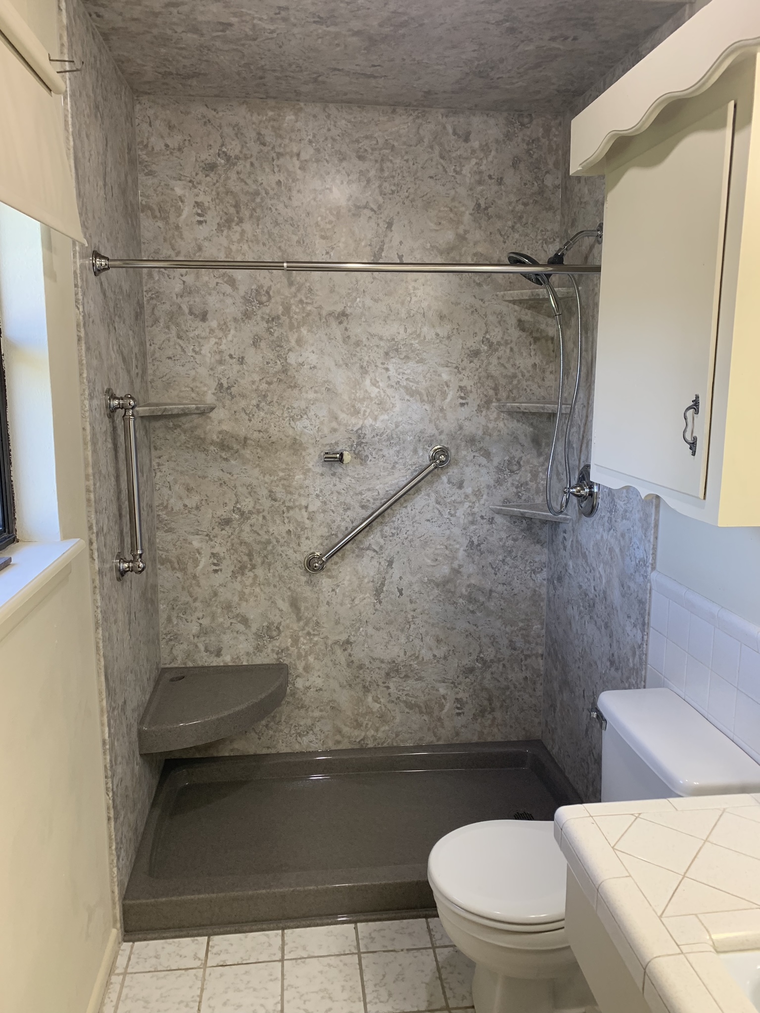Bathroom Remodel Cost Lockney