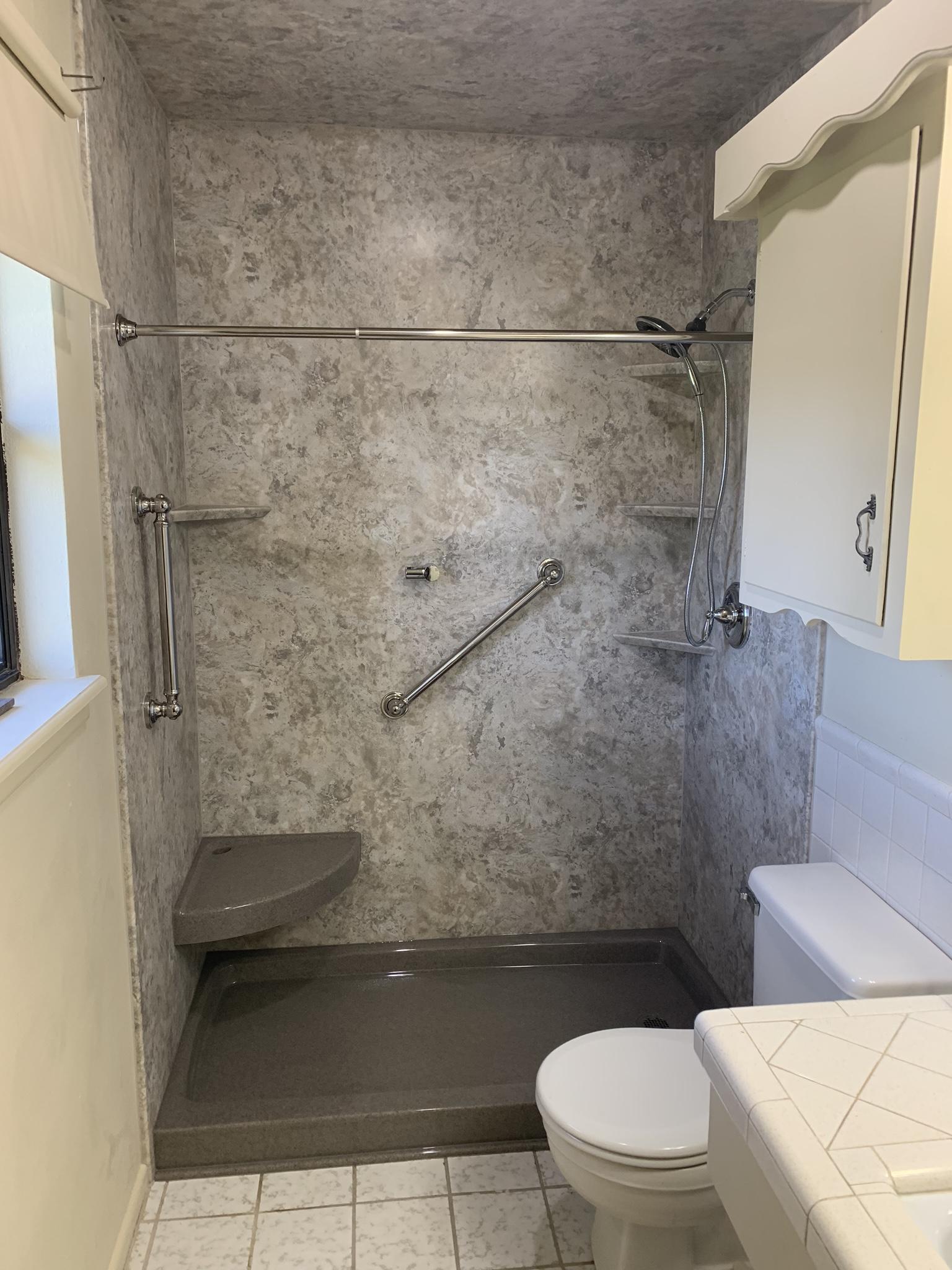 Bathroom Remodel Cost Lockney